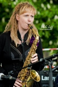 Nicky Catterwell - Flutist