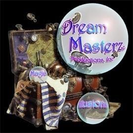 Dream Masterz - Stage Illusionist