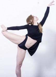 alicia doblas ocaña.DANCER! - Female Dancer