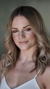 Stephanie Jayne Thompson - Female Singer
