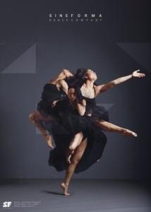 Cheroney - Female Dancer