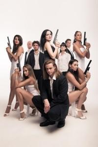 00rchestra7 - James Bond show image