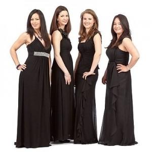 Palatine String Quartet image