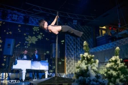 Igor Glushchenko - Aerialist / Acrobat