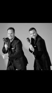 The Ruffdiamonds Show  - Male Singer