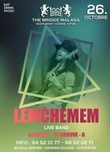 Lemchamem - Cover Band