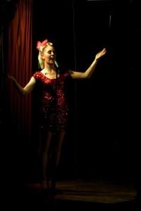 Natalie Bradshaw - Opera Singer