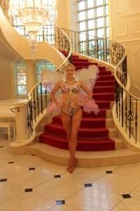 Catrina Needham - Female Dancer