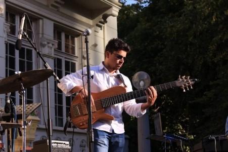 Jean  - Bass Guitarist