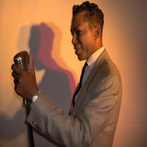 Sir Cole - Nat King Cole Tribute Act