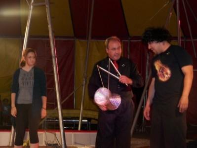 Giovanni Comedy Diabolo Juggling   image