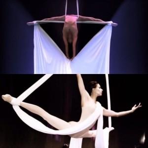 Duo Diana&Sergey  - Aerialist / Acrobat