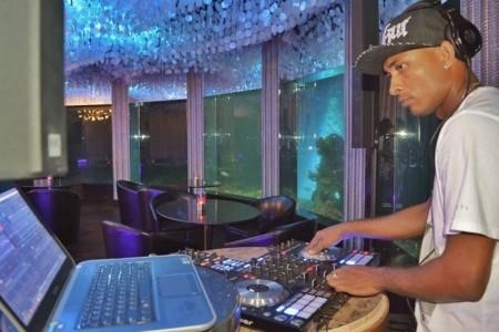 Dj Fajja - Party DJ