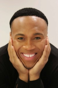 Stephen A. Williams - Male Singer
