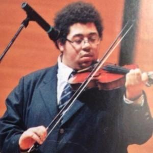 j.violinman - Violinist