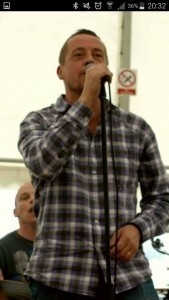 Jason  - Wedding Singer