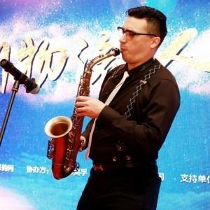Paulo Franco - Saxophonist