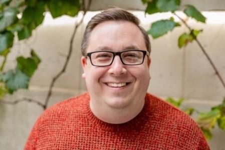 Drew Baker - Male Singer
