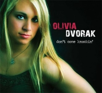 Olivia Dvorak - Country & Western Band
