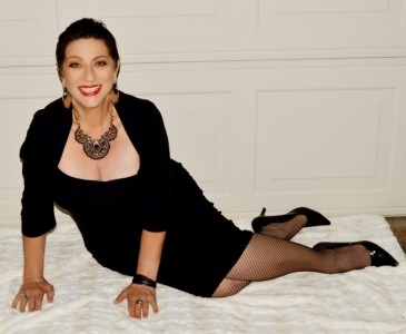 DeeDee Lavell - Jazz Singer