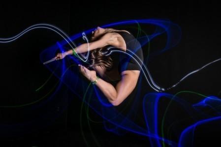 Claire Holmes - Female Dancer