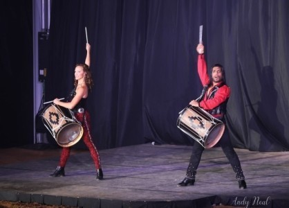 GoGaucho - Other Speciality Act