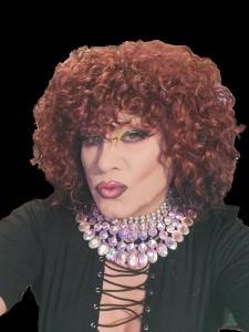 Mikka Paris - Drag Queen Act