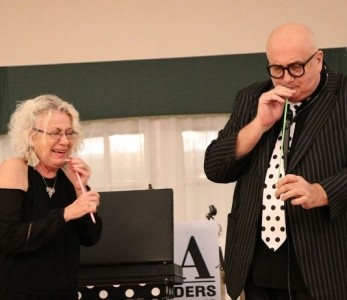 Steve Hart - Comedy Cabaret Magician