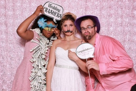 FX Photo Booths - Photo Booth