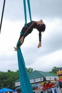 Robin Lynch Aerialist - Aerialist / Acrobat