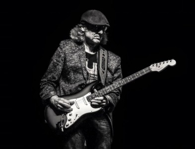 Michael Charles and His Band - Blues Band