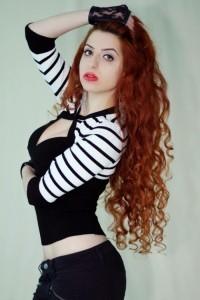 Angelica Avoyan  - Female Singer
