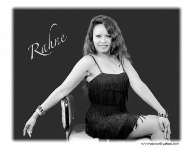 Rahne Sharon - Jazz Singer