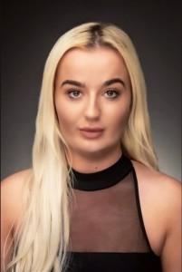 Nicole breslin - Female Dancer