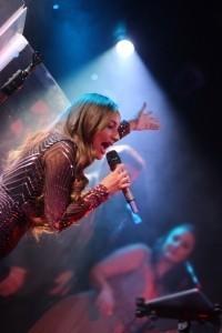 Elyssa Dean - Female Singer