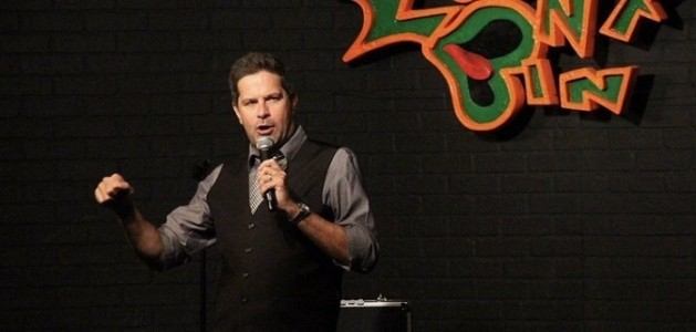 Jeff Nease - Adult Stand Up Comedian