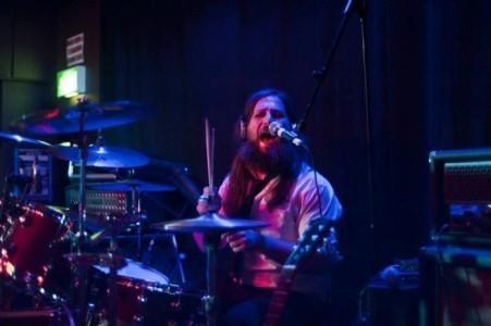Adam Stanley - Drummer