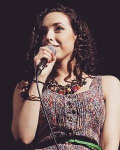 Bee Jasmine - Female Singer