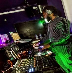 dj harmony - Party DJ