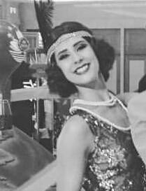 Natasha  - Female Dancer