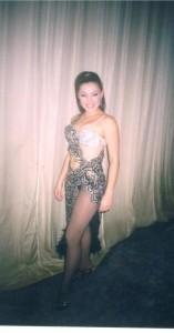 Jodie-Joy - Classical Singer