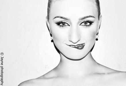 Elly Meyers Dancer & Lyra - Female Dancer