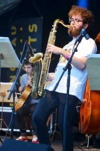 Marco Marotta - Saxophonist