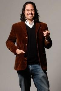 Matt Baca - Clean Stand Up Comedian