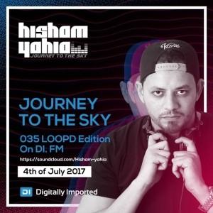 DJ Hisham Yahia - Nightclub DJ
