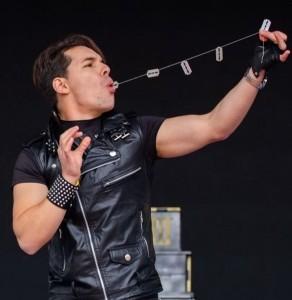 Renegade - Stage Illusionist