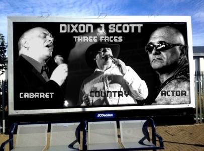 Dixon J Scott image