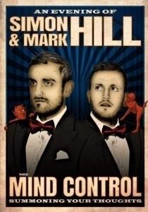Simon & Mark Hill image
