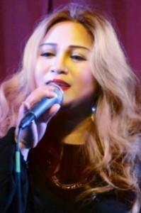 DADA - Female Singer