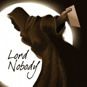 Lord Nobody - Stage Illusionist